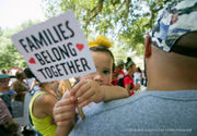 This July 4th, think of the immigrant children torn from their parents   Opinion