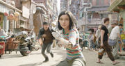 'Alita: Battle Angel' movie review: A flawed but fun sci-fi spectacle