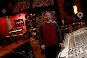 """Starting the business as an 18-year-old musician, Hanson envisioned Fenix Studios as a one-stop-shop for aspiring artists. """"I wanted to create a place that was accessible to everyone,"""" said Hanson. """"You can come here and get a full experience in the industry and not have to go anywhere else."""" Since the beginning, Hanson's goal was to bring resources to those who don't have access to them and to nurture the talent of every person who walks into Fenix Studios; no discrimination allowed. """"When we started working with children and I started to see the studio grow and become more integrated in the community, that was probably the best feeling,"""" Hanson said."""
