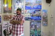 Blank Canvas CLE brings 'art for everyone' to Cedar Lee neighborhood
