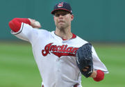 Andrew Miller, Josh Donaldson continue to take 'baby steps' toward October for Cleveland Indians