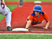 Sectional baseball finals set, begins with Class AA game on Sunday