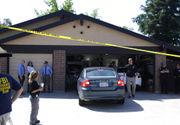 Former police officer named as Golden State Killer