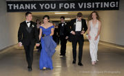 Prom 2018: Holy Cross High School dances the night away
