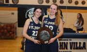 HS girls' basketball: See where the six 1,000-point scorers this season landed