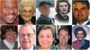 Obituaries in The Patriot-News, Oct. 2, 2018