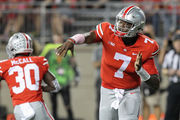 Top 50 Ohio State football players for 2018: No. 3, Dwayne Haskins