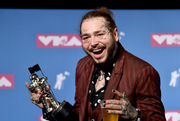 Is Post Malone cursed from 'Ghost Adventures' show?; more: Buzz