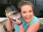 Black Belt anglers show off their catch in photo contest