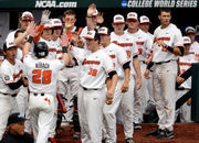 Oregon State baseball hammers Mississippi State, setting up rematch with CWS finals on the line: Live updates recap