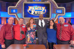 "STATEN ISLAND, N.Y. -- ""Name a Great Kills family who will appear on Family Feud tonight"" --  and the survey says, ""The Palladino family!"" Sure, they lost to ""the Herring Family"" -- scoring a whopping zero points -- but they sure had a lot of fun being on the set of the enduringly popular game show. So, if you're a fan of ""Family Feud,"" or just like seeing borough residents on TV, keep scrolling."