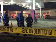 Easton man shot during dispute at Wilson Borough gas station