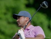 11 teams within three strokes of Zurich Classic second-round leaders Michael Kim and Andrew Putnam