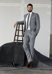 Cavs' Kevin Love to design own fashion line for Banana Republic