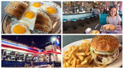 These are the 35 best diners in Upstate NY, ranked