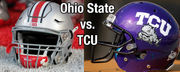 Ohio State vs. TCU by the numbers: students, tuition, sports