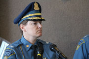 'She's had a hard job since the first day she got on:' Col. Kerry Gilpin takes lead of State Police amid scandals