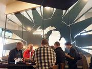 Take a look inside Latitude 42's new brewpub near Kalamazoo