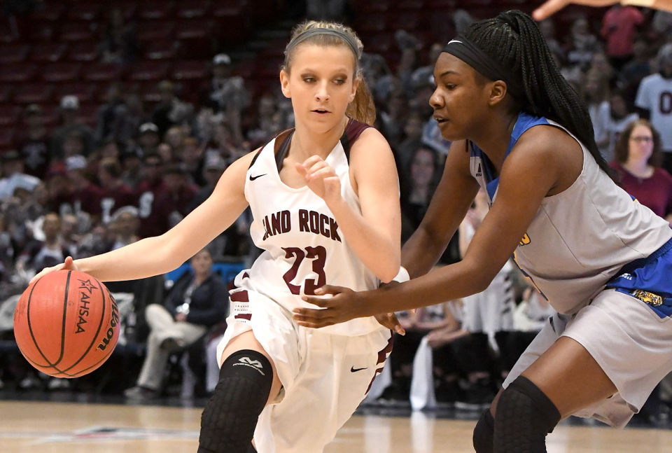 High school sports high school girls basketball al class 2a girls samson sister act leads tigers past sand rock for state title girls basketball fandeluxe Choice Image