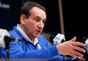 Duke coach Mike Krzyzewski took his Blue Devils to Canada for three exhibition games. The Blue Devils went 3-0 on the trip, which concluded on Sunday. Duke won its three contests by an average margin of 33.3 points per game. Meanwhile, the North Carolina Tar Heels went to the Bahamas for two games on Friday and Saturday. What can Syracuse fans learn about the two ACC rivals based on their brief exhibition tours?