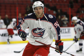 3d3646f6724 The Blue Jackets entered the month with the possibility of trading Panarin  before he becomes a