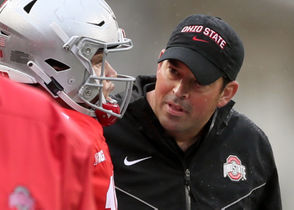 What if Ohio State named Ryan Day the Buckeyes' coach-in-waiting? (Marvin Fong, The Plain Dealer)