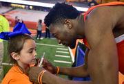 In Photos: Syracuse basketball's Orange-White scrimmage