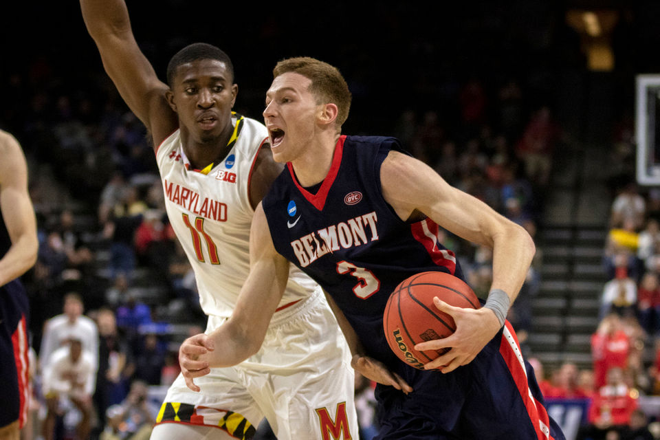 reputable site 67dff f620b Dylan Windler: Get to know the Cavaliers' No. 26 pick in NBA ...