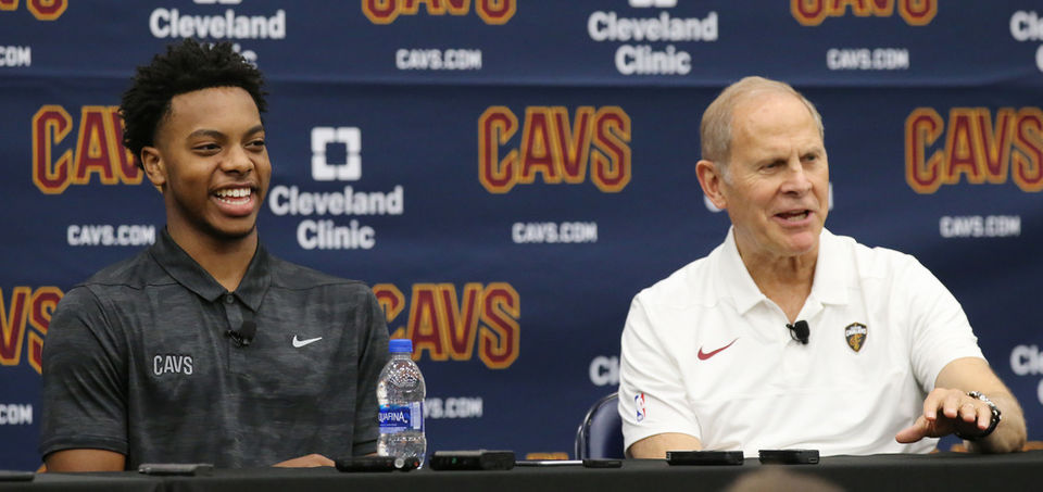 What are realistic expectations for Cleveland Cavaliers this