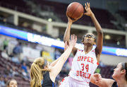 PennLive's high school girls basketball state rankings for the week of Feb. 11-17