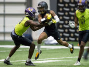 East St. John reaches finals of 7-on-7 tournament hosted by Saints