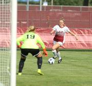 UMass women's soccer opens season with win over Maine (photos)