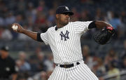 Yankees' Luis Severino shuts down Red Sox, provides dose of bulletin-board material