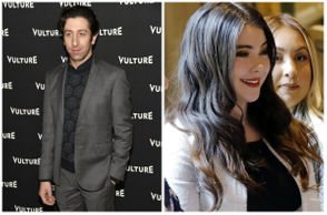 Birthday wishes go out to Simon Helberg, McKayla Maroney and all the other celebrities with birthdays today.  Check out our slideshow below to see more famous people turning a year older on December 9th. -Mike Rose, cleveland.com