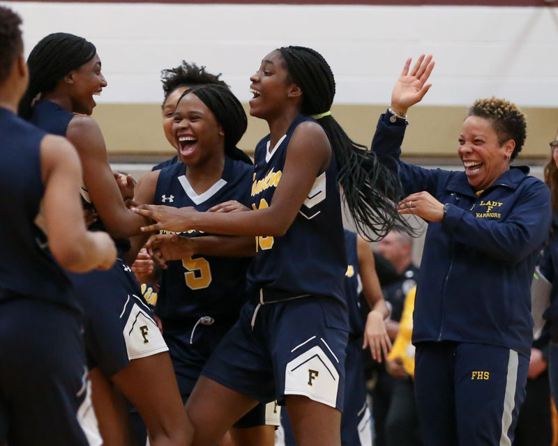 Franklin is NJ.com s girls basketball Team of the Year for 2018-19 76f04ba06