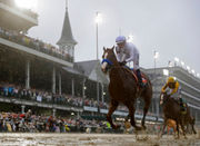 Preakness Stakes 2018: Meet the contenders and watch them run