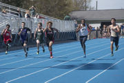 Top statewide boys track and field marks as of May 16