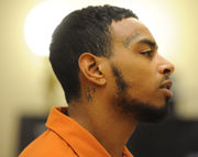 Suspect in slaying of dad at youth football practice will remain jailed