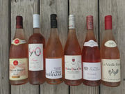 Wine Press: 6 French, rose wines (mostly) under $10 a bottle