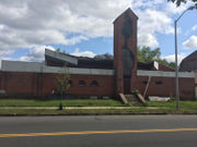 'Falling down': Former church slated for demolition in Springfield's McKnight area