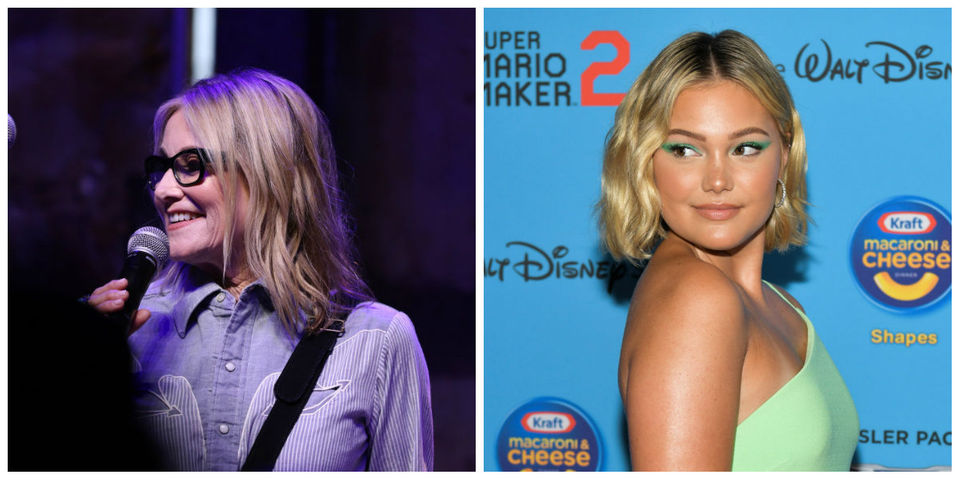 Today's famous birthdays list for August 5, 2019 includes celebrities Maureen McCormick, Olivia Holt