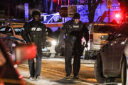 'We did the best we could,' cops say after hours-long standoff ends in suicide