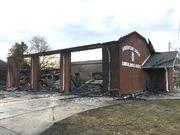 Ambulance squad appeals for help after $2M fire guts HQ, destroys 6 ambulances