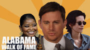 20 more Alabama movie and TV stars who deserve a star on the Walk of Fame