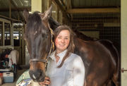 Tails but no Black Tie a winner for Equest Farms