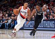 Portland Trail Blazers beat San Antonio Spurs 121-108: Rapid Reaction