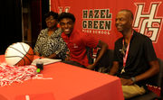 Kira Lewis excited about joining Alabama, working to toward NBA dream