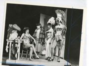 Wagner College Theatre turns 50: A nostalgic look back; a bright future