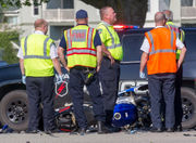 Police ID motorcyclist killed in Kent County crash