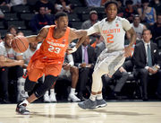What to expect from Frank Howard next season (Syracuse basketball player forecasts)